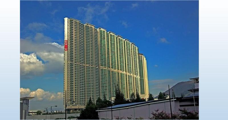 影岸‧紅1房648萬 實呎14529元雙破頂