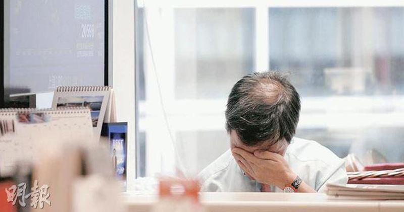港股全日瀉551點,全周累跌2%。