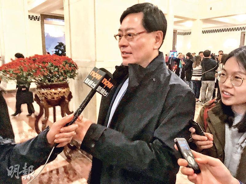 聯想集團董事長兼首席執行官楊元慶認為,科創板未有設3年盈利要求,有助創新企業及孵化企業快速上線。