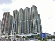 將軍澳廣場有極低層3房戶以790萬元易手,較上月屋苑同座中層戶做價略高2萬元。(資料圖片)