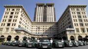 大酒店去年多賺14% 香港半島上季出租率呈跌