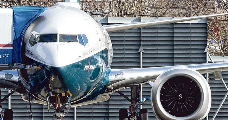 加拿大擬重新檢視737 MAX認證 波音稱將更新軟件