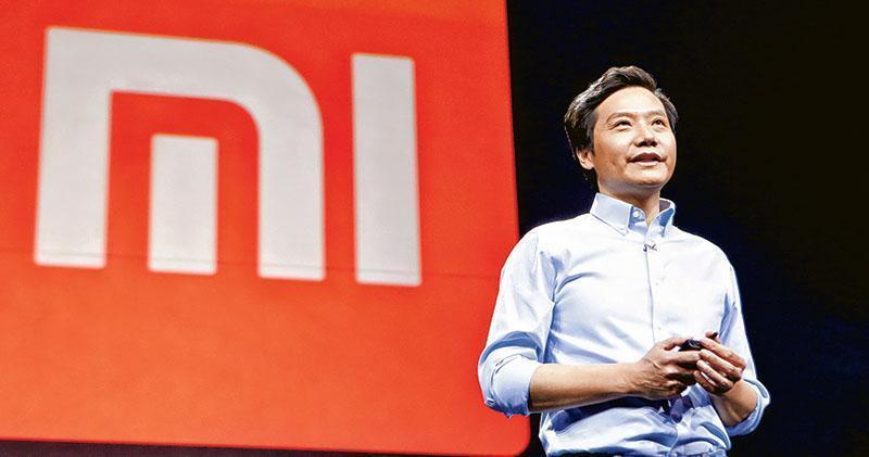 小米去年扭虧賺135億 智能手機銷量近1.2億部
