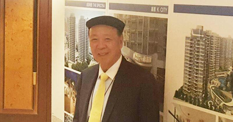 呂志和:政府財政足以應付發展 惟恐土地供應仍不足