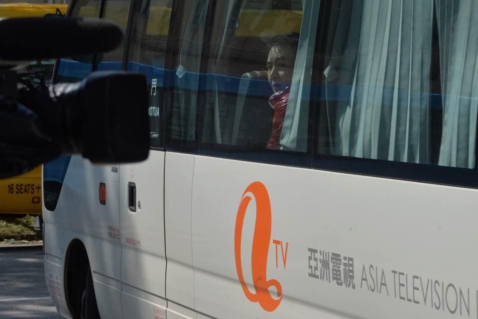 亞洲電視料去年虧損大幅增加