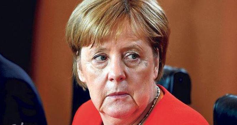 默克爾稱,德國無意排除任何公司在5G頻譜拍賣之外。