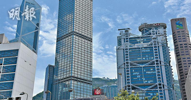 今年香港加息機會微