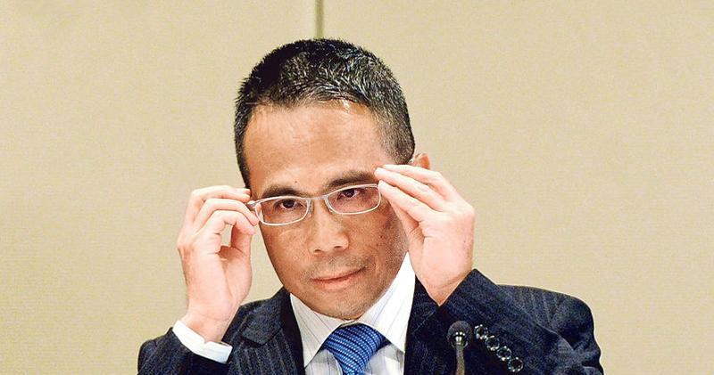 李澤鉅稱,長和繼續做本港地產業。