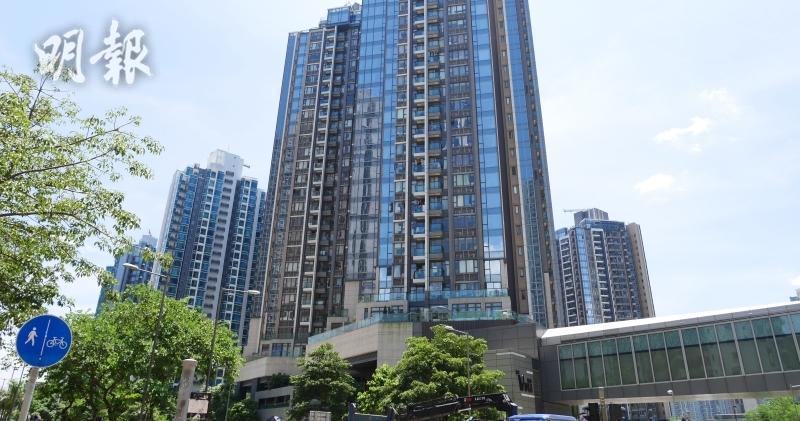天晉2期三房呎售1.9萬 高屋苑平均4%