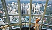 摩根士丹利發表一份報告,預期新加坡的住宅樓價今年可望上升8%,並且預測到2030年樓價可能會翻一番。