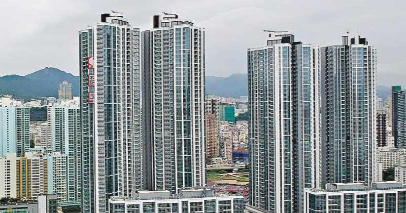 樓價升勢明確,樓市升勢可望持續到年中