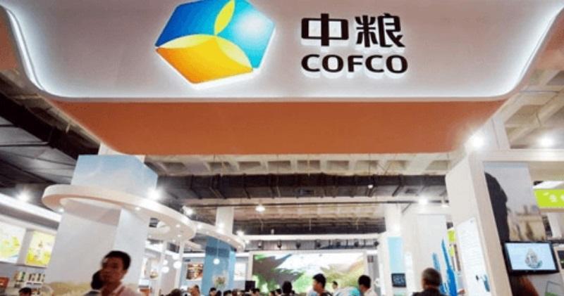 中國糧油去年少賺56% 派息1.5仙