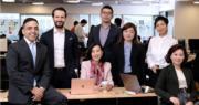 由渣打(2888)、電盈(0008)及香港電訊(6823)等合資成立的一間獨立營運數碼零售銀行SC Digital Solutions Ltd.,獲金管局發出虛擬銀行牌照。
