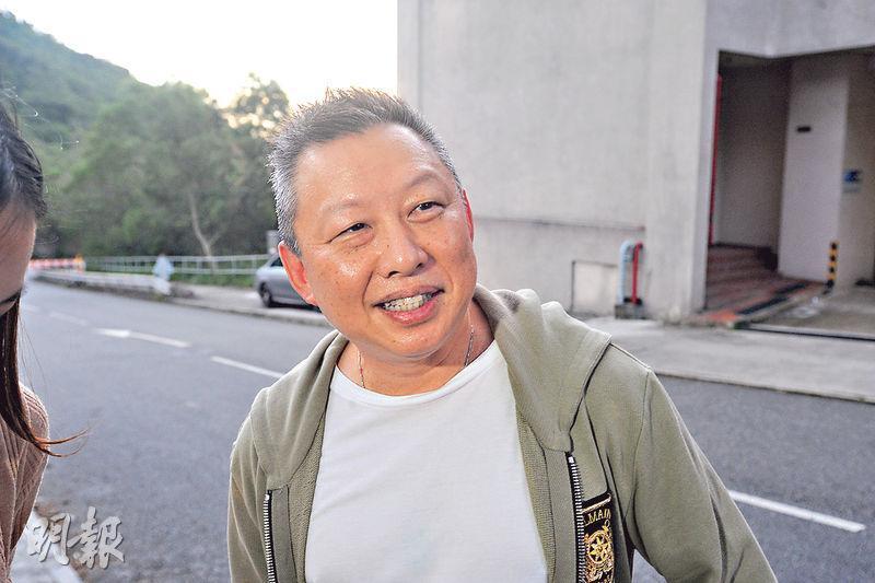 星美控股集團主席兼執行董事盧永仁自4月1日起辭任,原因被指是同時獲委任為電視廣播的獨立非執行董事,或會涉及利益衝突。(資料圖片)