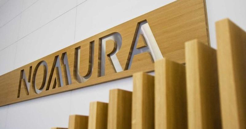 野村擬裁減約100個EMEA業務職位
