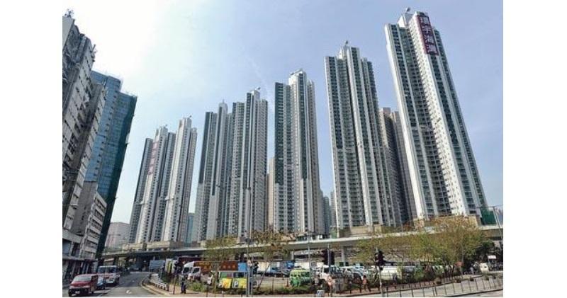 環宇海灣有2房單位以835萬元沽售。