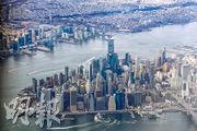 隨着美國紐約州議會上調大廈稅及物業轉讓稅,預料紐約市豪宅區曼哈頓的樓價可能持續受壓。