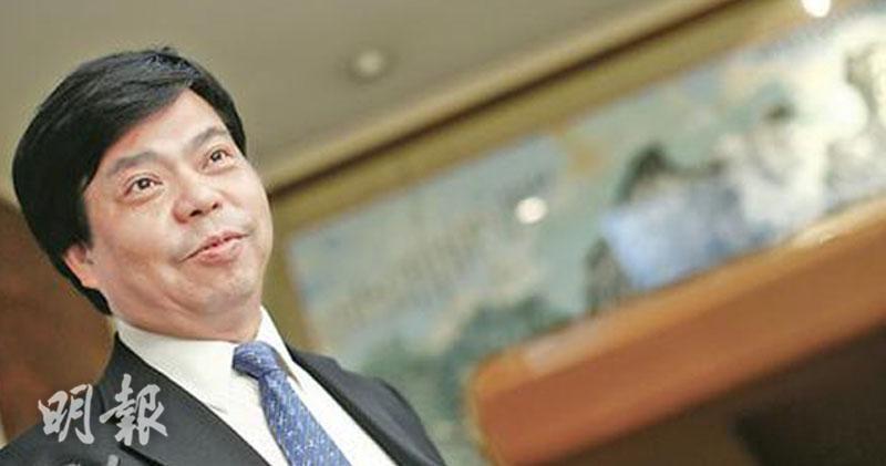 港交所不同意分拆 永義國際提覆核。圖為永義國際創辦人兼前主席官永義。
