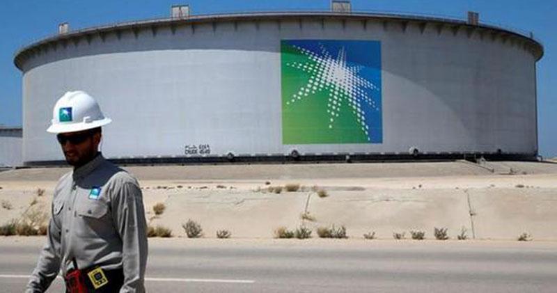 沙特阿美發債爭崩頭 獲近6000億元認購額