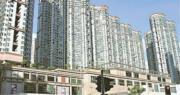 新都城1期有三房單位首升穿千萬元。