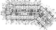 城規會文件(圖)顯示,恒地馬適路項目其中一座一層18伙,當中半數為開放式及1房戶。