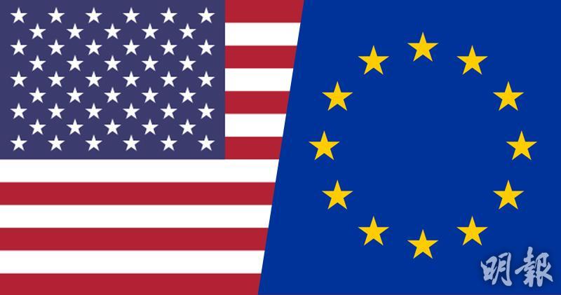 美不滿補貼空巴 報復性向歐盟徵稅 歐盟或反擊