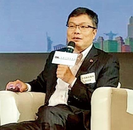 香港測量師學會前會長余錦雄表示,港人在內地城市可購買的物業,大部分屬商業地契,使用年期僅40年。
