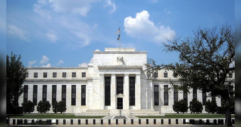 聯儲局:今年經濟料增2% 通脹保持2%