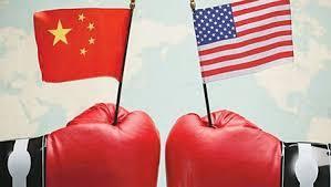 首季中美貿易總值下跌11% 海關總署:經貿摩擦仍可控
