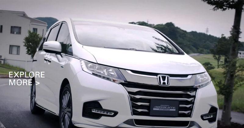 本田汽車中國銷售有望在兩至三年內追上美國