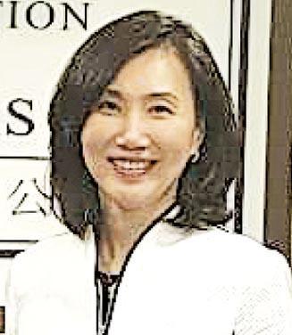 銀行公會主席禤惠儀