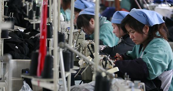 3月工業生產值按年升8.5% 創逾四年半最大升幅