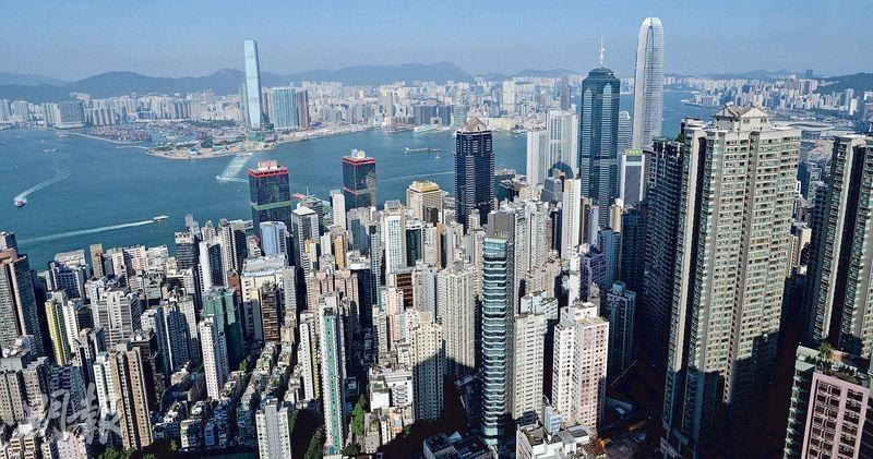 香港逾半千萬富翁看淡樓巿?