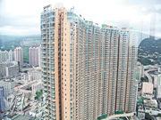 荃灣萬景峰有兩房戶以1092萬元售出,實呎21,538元,除成交價創屋苑兩房新高外,呎價更再次刷新屋苑標準戶紀錄。(資料圖片)