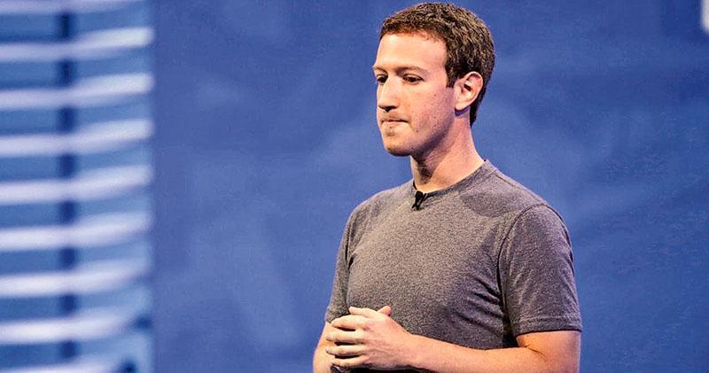 Facebook首季業績「腰斬」一半