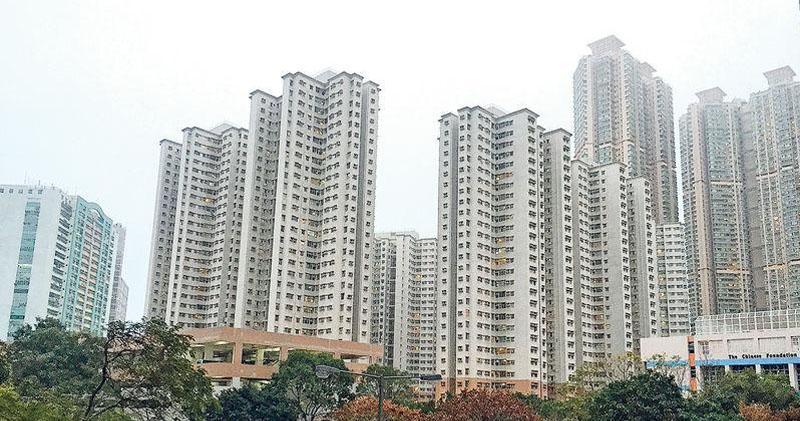 富欣花園三房單位未補價602萬元。