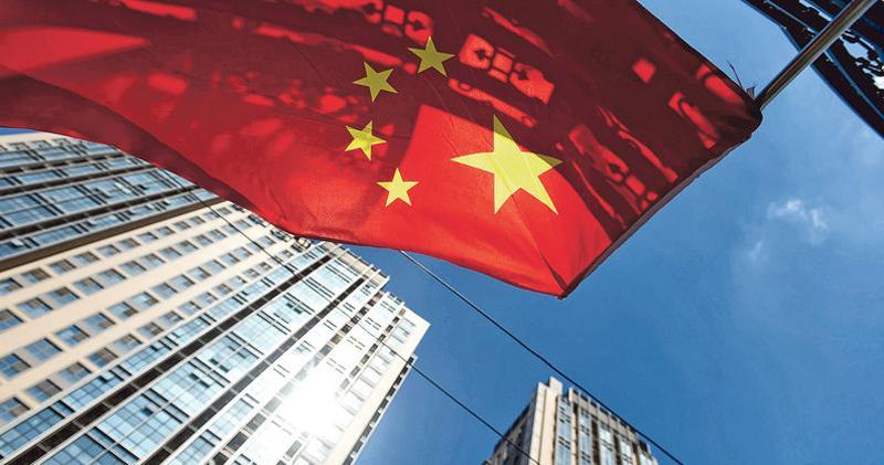 貿易戰烽煙再起 中國明年經濟增長恐不保六?