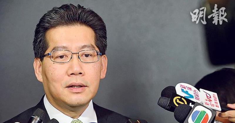 蘇錦樑任東方海外獨立非執董。