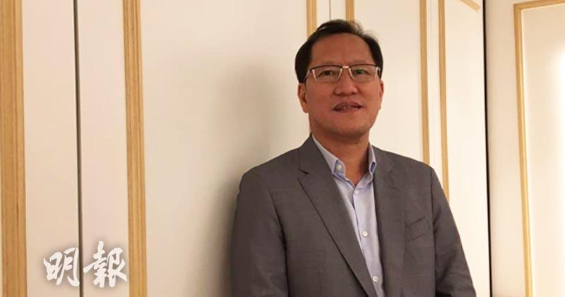 正業國際董事長胡正