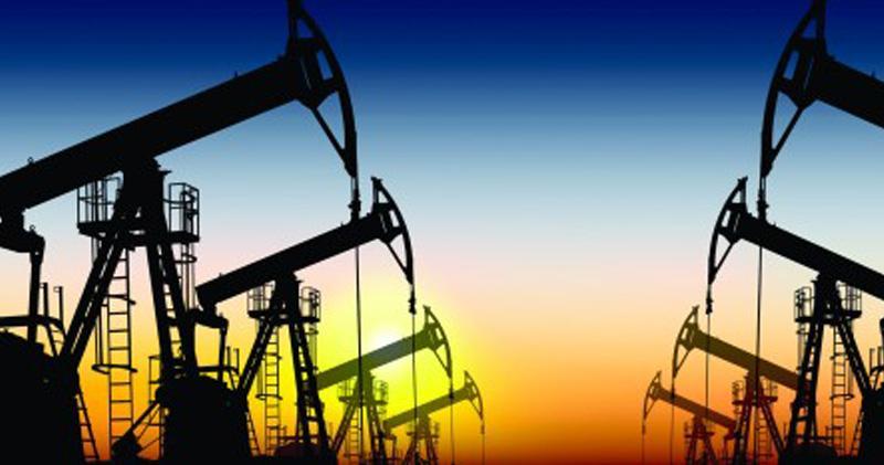 石油石化股下跌。