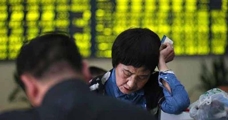 交銀:中國出口增速放緩 滬指最熊或見2100點