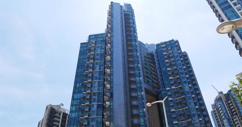 嘉悅三房減價15%後售1438萬 4年升值46%