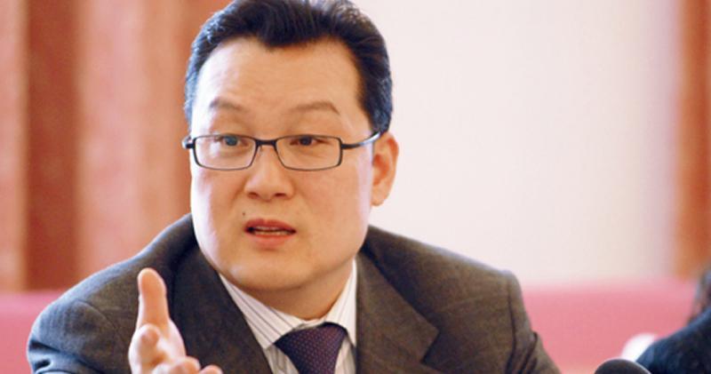 光匯石油委任前主席薛光林為公司顧問。