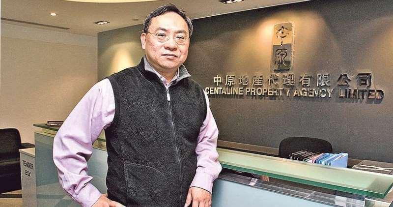 中原地產研究部高級聯席董事黃良昇