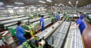 5月財新製造業PMI優於預期