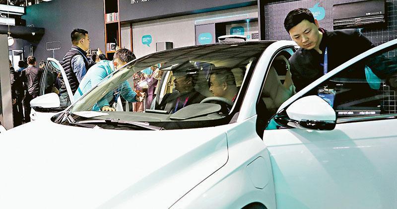 考慮放寬汽車限購?上海:相關政策尚在研究中