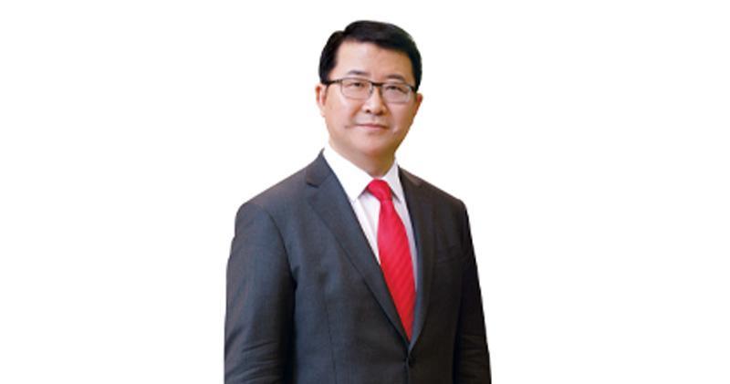 唐臻怡出任瑞信中國首席執行官