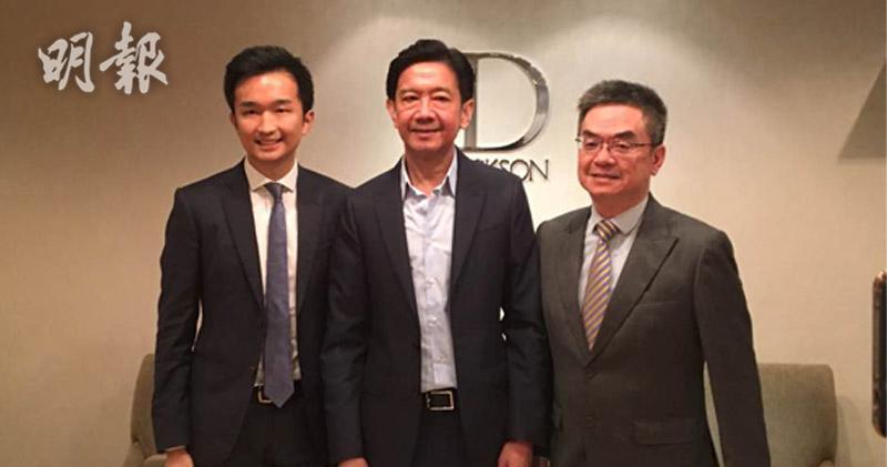 迪生創建:多項因素影響香港零售 未來投資更審慎