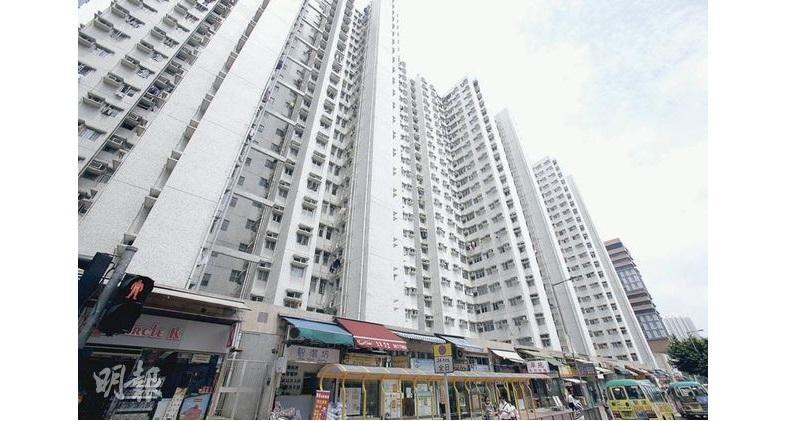 富榮3房812萬 屋苑未補價新高