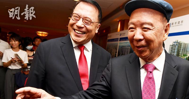 右為呂志和(劉焌陶攝)